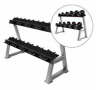 Dumbbells Racks Horizontal Code: GA7005