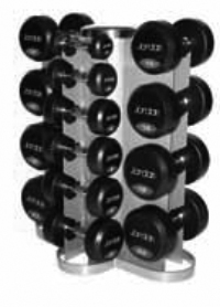 Dumbbells Racks Vertical Code: GA7006