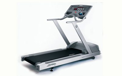 91Ti Treadmill (Refurbished)