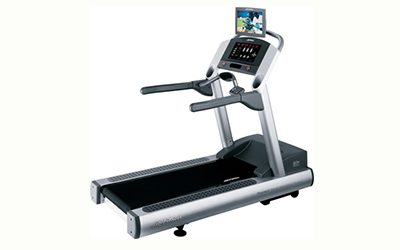 Life Fitness 93T Treadmill full commercial range (fully refurbished)