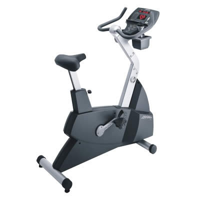 93C Silverline Upright Cycle