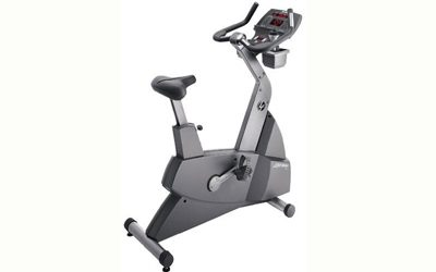 Life Fitness 95Ci Upright Cycle