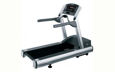 95Ti 'Silverline' Treadmill (Refurbished)