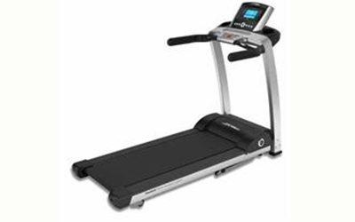F3 Folding Treadmill