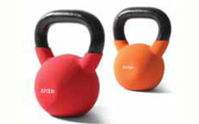 Kettle Bells & Sets