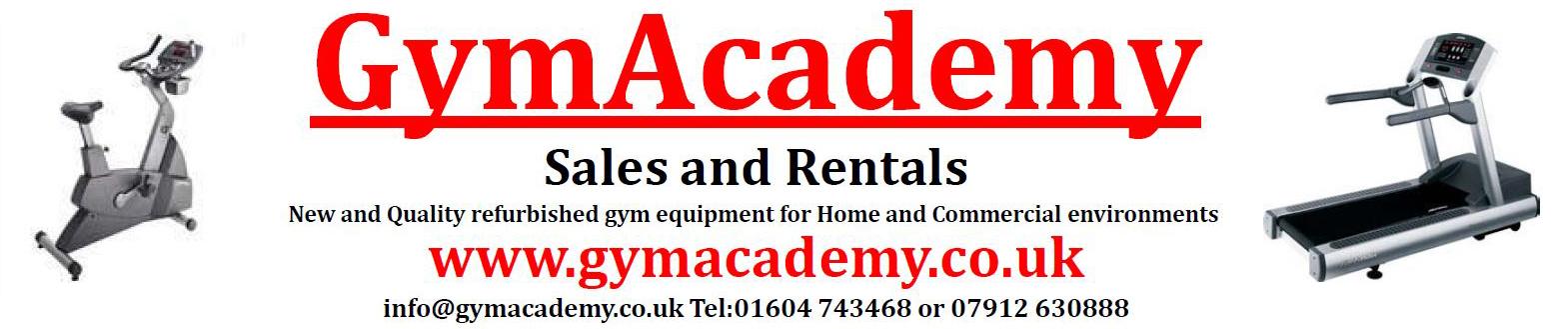 New and Used Gym Equipment Northamptonshire