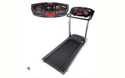 T3i Home Treadmill