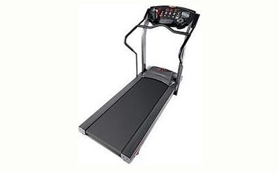 T5i Home Treadmill