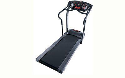 T7i Home Treadmill