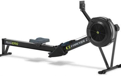 NEW D type Concept II Rower