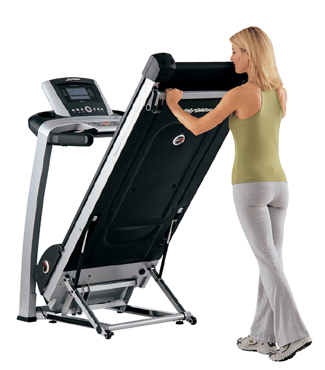 F3 Folding Treadmill Northamptonshire F3 Folding Treadmill Northants