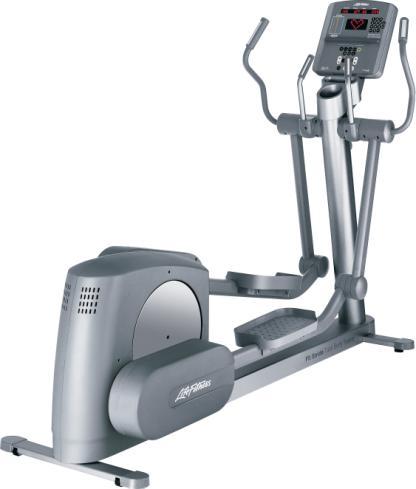 Life Fitness 95Xi Crosstrainer