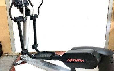 Life Fitness Integrity Series Crosstrainer
