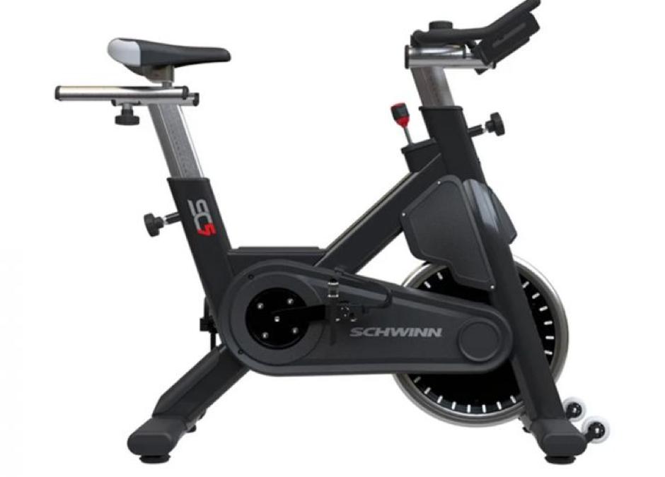 Schwinn SC5  Full Commercial Spin Cycle
